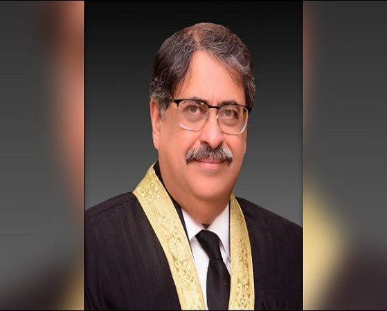 Mr Justice Athar Minallah is currently chief Justice of Islamabad High Court since 28 November 2018.