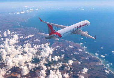 Air Arabia Airbus A320